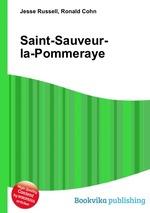 Saint-Sauveur-la-Pommeraye