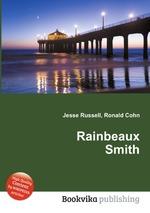 Rainbeaux Smith