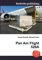 Pan Am Flight 526A