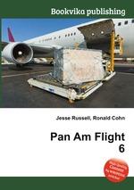 Pan Am Flight 6