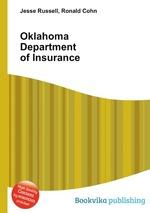Oklahoma Department of Insurance