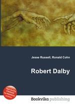 Robert Dalby