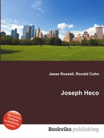 Joseph Heco