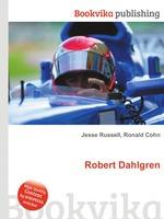 Robert Dahlgren