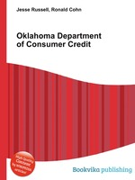 Oklahoma Department of Consumer Credit