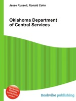 Oklahoma Department of Central Services