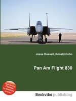 Pan Am Flight 830