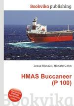 HMAS Buccaneer (P 100)