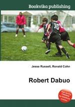 Robert Dabuo