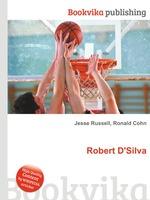 Robert D`Silva
