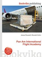 Pan Am International Flight Academy