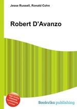 Robert D`Avanzo