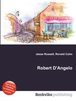 Robert D`Angelo