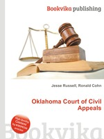 Oklahoma Court of Civil Appeals