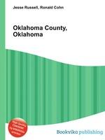 Oklahoma County, Oklahoma