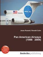 Pan American Airways (1998 2004)
