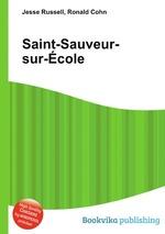 Saint-Sauveur-sur-cole