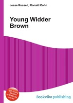 Young Widder Brown