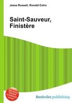Saint-Sauveur, Finistre