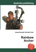 Rainbow Archer