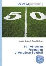 Pan American Federation of American Football