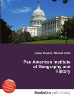 Pan American Institute of Geography and History