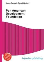 Pan American Development Foundation