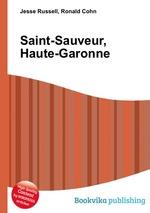 Saint-Sauveur, Haute-Garonne