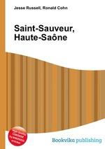 Saint-Sauveur, Haute-Sane