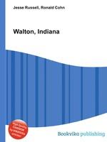 Walton, Indiana
