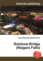 Rainbow Bridge (Niagara Falls)