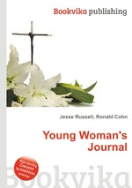 Young Woman`s Journal
