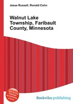 Walnut Lake Township, Faribault County, Minnesota