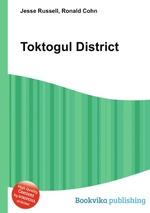 Toktogul District