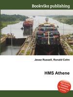 HMS Athene
