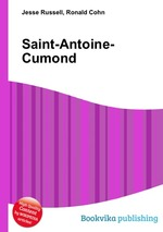 Saint-Antoine-Cumond