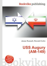 USS Augury (AM-149)