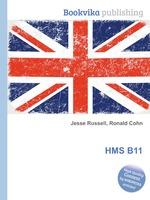 HMS B11
