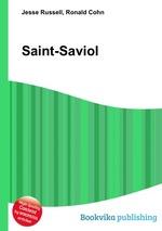 Saint-Saviol