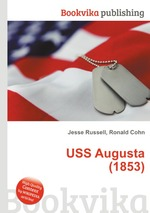USS Augusta (1853)