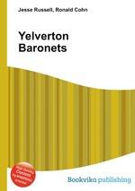 Yelverton Baronets