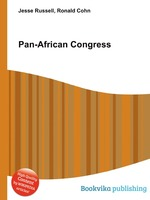 Pan-African Congress