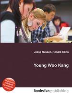 Young Woo Kang