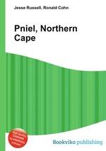 Pniel, Northern Cape