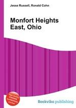 Monfort Heights East, Ohio