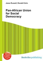 Pan-African Union for Social Democracy