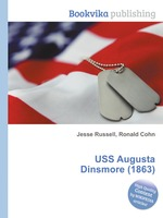 USS Augusta Dinsmore (1863)