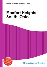 Monfort Heights South, Ohio