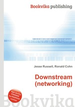Downstream (networking)