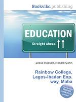 Rainbow College, Lagos-Ibadan Exp. way, Maba